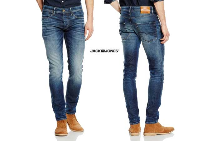 pantalon jack jones glenn barato rebajas chollos amazon blog de ofertas BDO