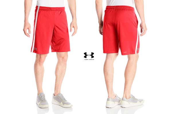 pantalones cortos under armour tech mesh baratos ofertas descuentos chollos blog de ofertas
