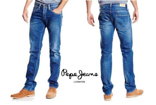 pantalones pepe jeans cash baratos ofertas descuentos chollos blog de ofertas