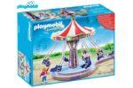 ¡Chollo! Playmobil Carrusel de Feria barato 25€-37% Descuento