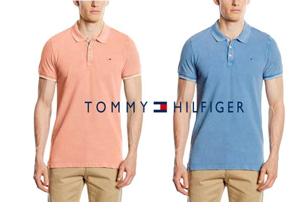 polo tommy hilfiger denim barato oferta descuento chollo blog de ofertas
