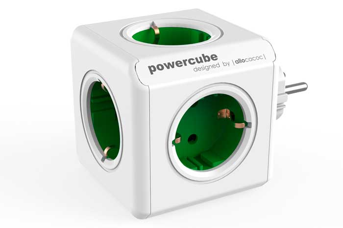 regleta multiplicador allocacoc powercube barata rebajas chollos amazon blog de ofertas