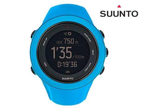 reloj entrenamiento running gps suunto ambit 3 sport barato rebajas chollos amazon blog de ofertas BDO