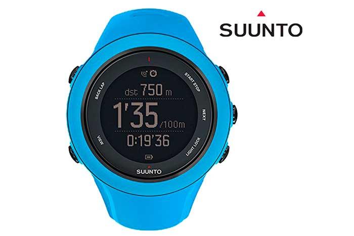 reloj entrenamiento running gps suunto ambit3 sport barato rebajas chollos amazon blog de ofertas BDO