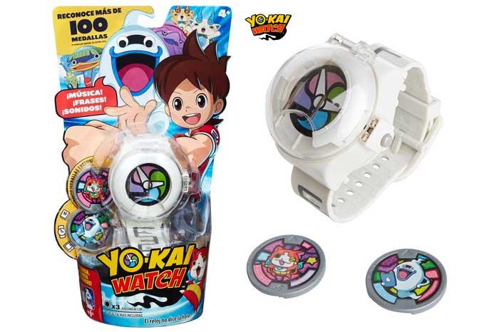 reloj yo-kai barato rebajas chollos amazon descuentos rebajas blog de ofertas BDO
