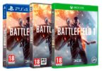 ¿Quieres reservar Battlefield 1 barato? Con DLC + Acceso Anticipado