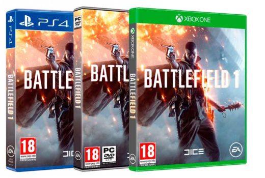reserva battlefield 1 barato chollos amazon blog de ofertas BDO descuentos