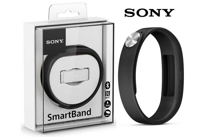 pulsera de actividad sony smartband swr10 barata rebajas chollos amazon blog de ofertas
