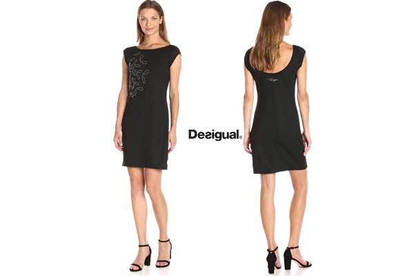 vestido desigual sofi barato oferta descuento chollo blog de ofertas
