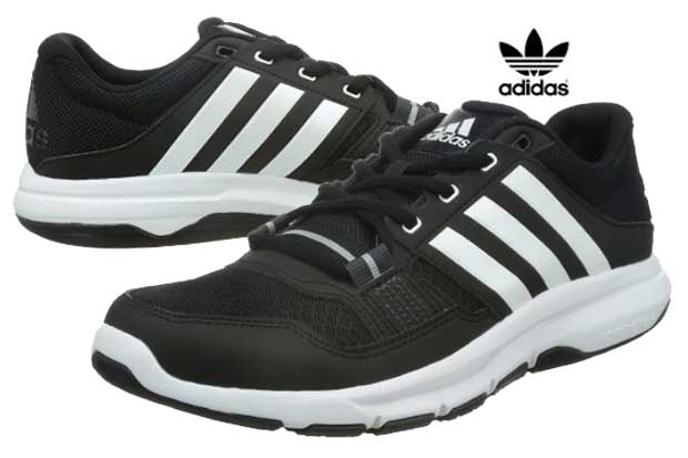 zapatillas adidas gym warrior 2 baratas chollos amazon rebajas blog de ofertas BDO