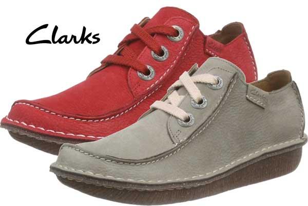 zapatos Clarks Funny Dream baratos ofertas descuentos chollos blog de ofertas