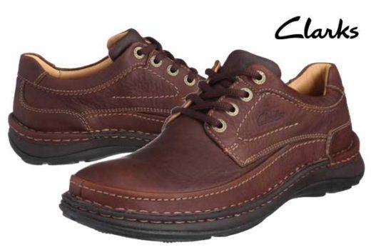 zapatos clarks Nature Three baratos ofertas decuentos chollos blog de ofertas