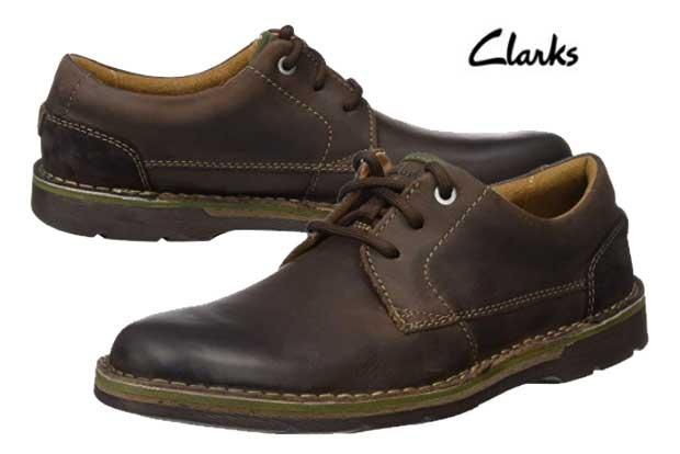CholloZapatos Plain Baratos 48€ 51 36Descuento Clarks Edgewick kZiOuPX