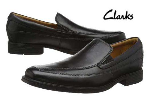 zapatos clarks tilden baratos chollos amazon blog de ofertas BDO
