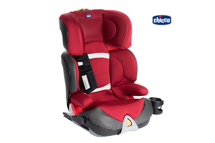 Silla de coche Chicco Oasys 2-3 barata oferta descuento chollo blog de ofertas bdo