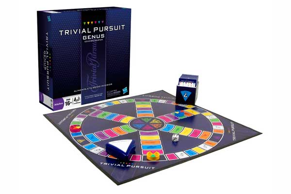Trivial Pursuit Genus barato oferta descuento chollo blog de ofertas