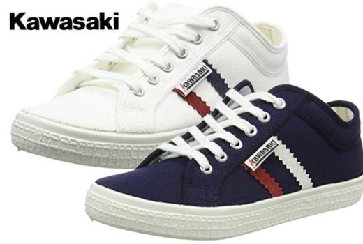 Zapatillas Kawasaki Slam Canvas baratas ofertas descuentos chollos blog de ofertas