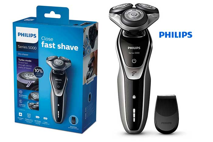 afeitadora philips s5320-06 barata chollos amazon blog de ofertas bdo