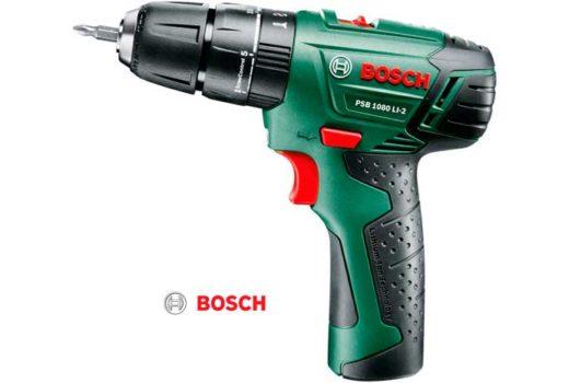 atornillador taladro bosch psb 1080 li-2 barato rebajas chollos amazon blog de ofertas BDO