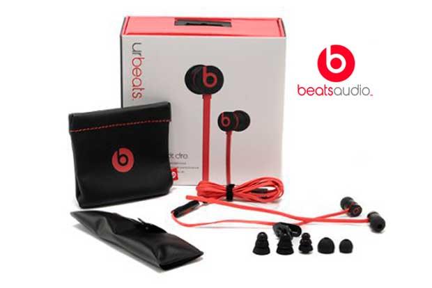 auriculares beats urbeats baratos rebajas chollos amazon blog de ofertas BDO