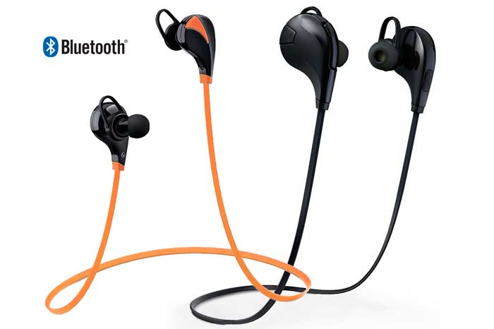 auriculares bluetooth victsing baratos chollos amazon blog de ofertas bdo