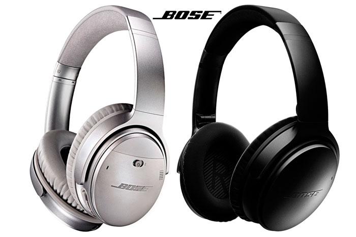 auriculares bose quietcomfort 35 baratos rebajas chollos amazon blog de ofertas BDO