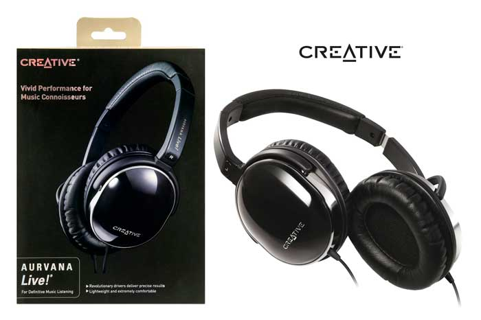 auriculares creative aurvana live baratos chollos amazon blog de ofertas BDO