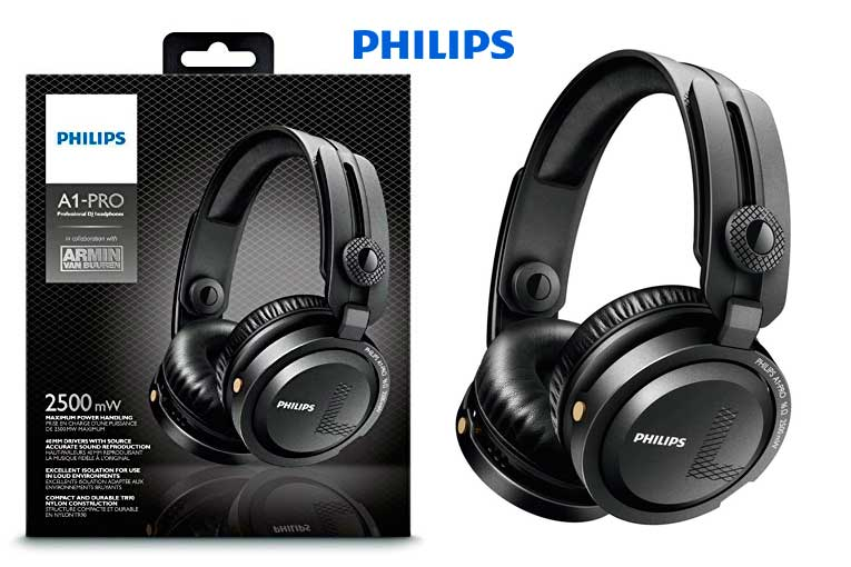 auriculares philips a1 pro baratos rebajas chollos amazon blog de ofertas BDO