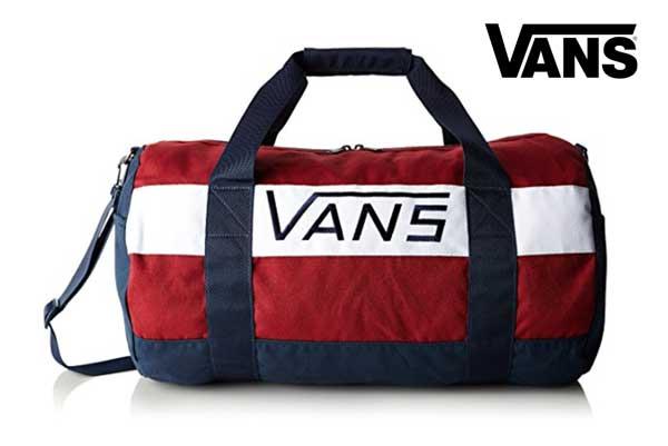 bolsa Vans Anacapa barata oferta descuento chollo blog de ofertas