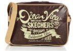 ¡Chollo! Bandolera Skechers barata 15,90€ -55% Descuento