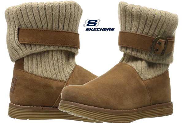 botas Skechers Adorbs baratas ofertas descuentos chollos blog de ofertas