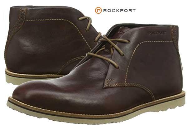 botas Rockport JD CHUKKA baratos ofertas descuentos chollos blog de ofertas