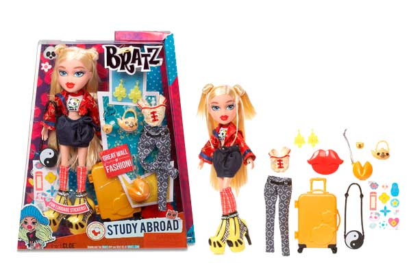 bratz Cloe Study Abroad barata oferta descuento chollo blog de oferta