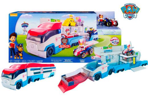 donde comprar patrulla bus barato chollos amazon blog de ofertas bdo