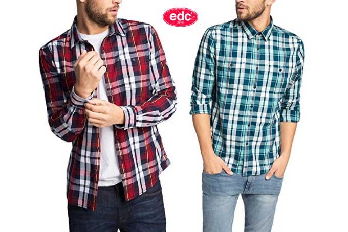 comprar camisa edc barata blog de ofertas bdo
