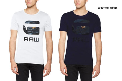 camiseta g star raw Rinazat 2 barata oferta descuento chollo blog de ofertas
