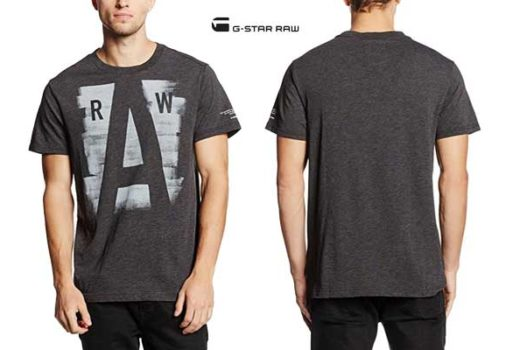 camiseta g star raw gyco barata oferta descuento chollo blog de ofertas