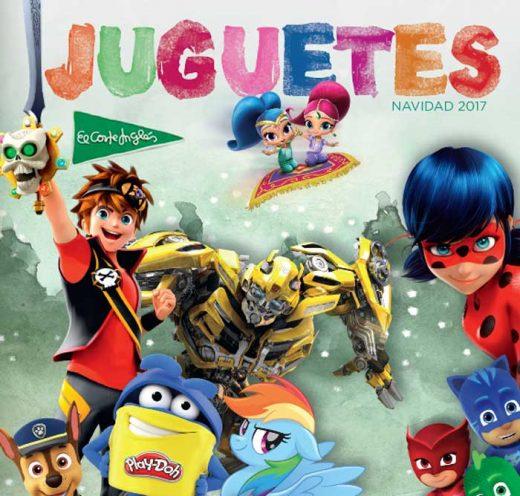 catalogo juguetes 2017 el corte ingles blog de ofertas bdo