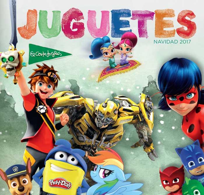 Cat logo juguetes el corte ingl s 2017 online ya disponible - Caja registradora juguete el corte ingles ...
