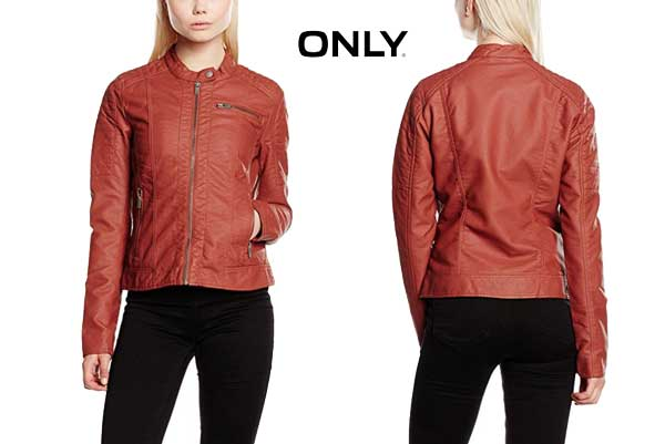 chaqueta only new Start barata oferta descuento chollo blog de ofertas
