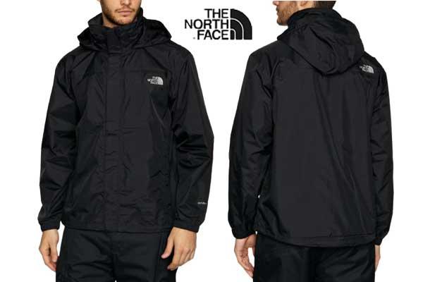 chaqueta the north face resolve barata oferta descuento blog de ofertas