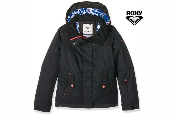 chaqueton ROXY Jetty Solid  barato oferta descuento chollo blog de ofertas