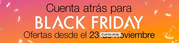 black friday 2015 chollos amazon blog de ofertas