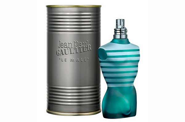 colonia JEAN PAUL GAULTIER LE MALE 200ml barata oferta descuento chollo.