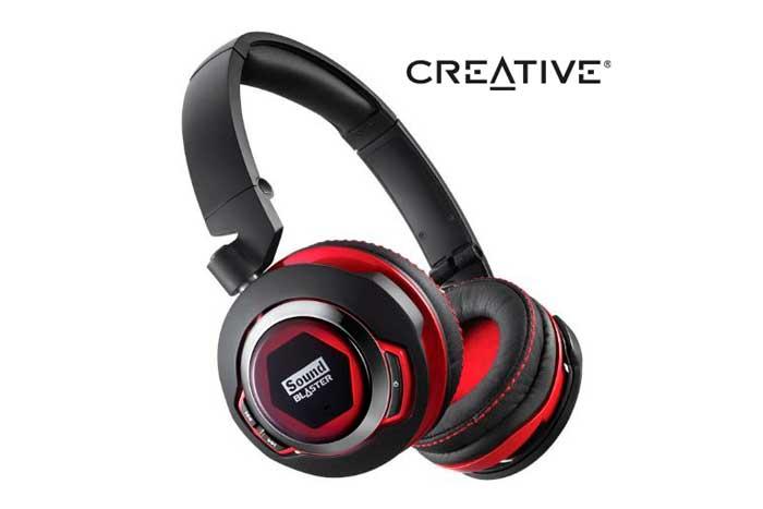 comprar auriculares creative sound blaster evo baratos chollos amazon blog de ofertas bdo