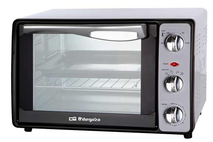 comprar horno orbegozo ho232 barato chollos amazon blog de ofertas
