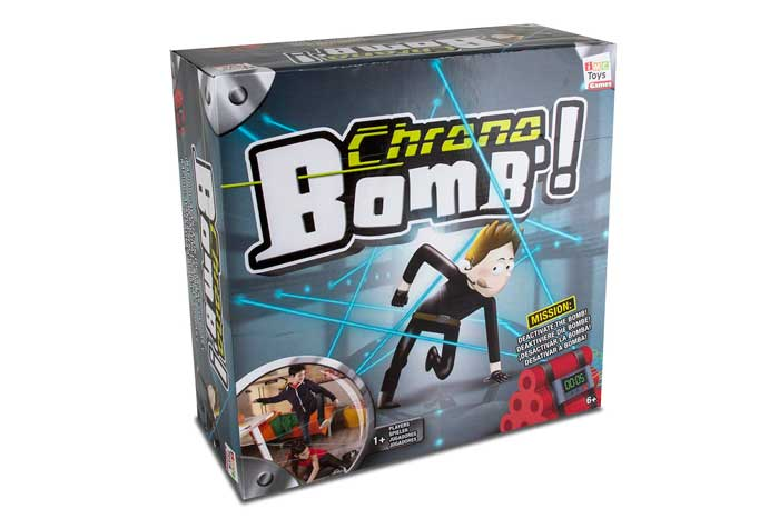 comprar chrono bomb barato chollos amazon blog de ofertas bdo