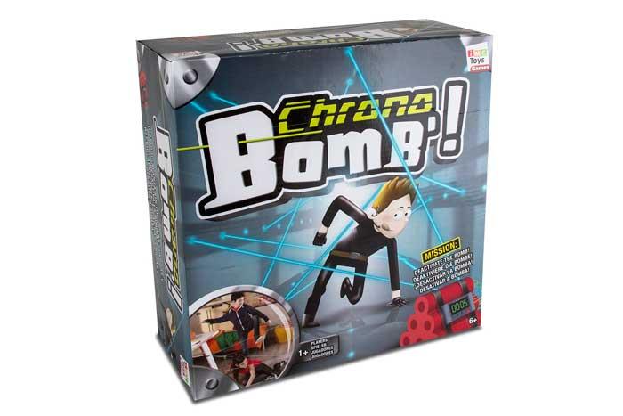 comprar chrono bomb barato chollos amazon blog de ofertas bdo