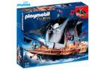 ¿Dónde comprar Buque Corsario Playmobil barato? Ahora 49,96€