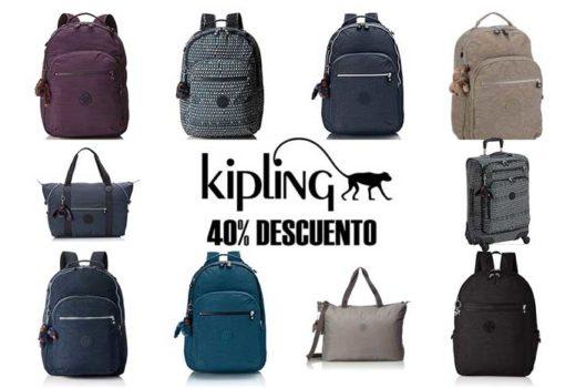 comprar moda 40 descuento kipling chollos amazon blog de ofertas bdo